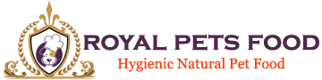 Royal Pets Food