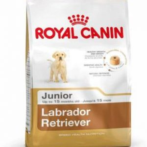 Royal Canin Labrador Retriever Puppy 3 kg Dry Young Dog Food