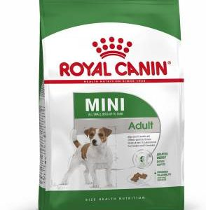 Royal Canin Mini Adult 4 kg Dry Adult Dog Food